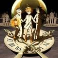Kritika by xx18Rolandxx - Yakusoku no Neverland