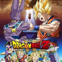 Dragon Ball Z: Battle Of Gods kritika