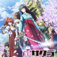 Kritika By Mangekyo022 - Shin Sakura Taisen The Animation