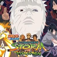 Naruto Shippuden: Ultimate Ninja Storm Revolution kritika