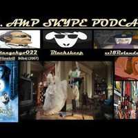 8. AMP Skype Podcast