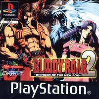 Játék Kritika By Mangekyo022 - Bloody Roar 2 Bringer Of The New Age (Playstation)