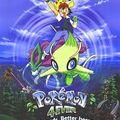 Kritika by Mangekyo022 - Pokemon Forever (Anime Film)