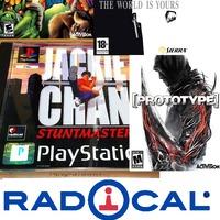 Bezárták A Radical Entertainment-et, Az Activision Közutálatnak Örvend...