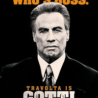 Movie Review - Gotti (2018)