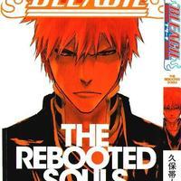 Bleach The Rebooted Souls Databook Vélemény