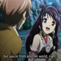 Anime Bemutatók Sorozat IV.Évad-Arata Kangatari