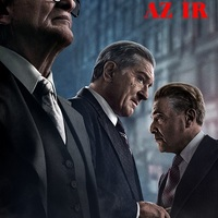 Movie Review - Az Ír / The Irishman  by xx18Rolandxx