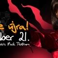 Cosplayer Expo 2013 Szeptember 21-én A Millenáris Parkban!