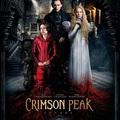 Movie Review - Bíborhegy (Crimson Peek)