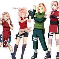 Naruto Extra: Haruno Sakura a legrosszabban megcsinált főhősnő?