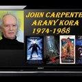 Hetedik Filmelemző Oscar Verseny - John Carpenter Aranykora