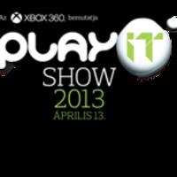 Beszámoló - Play It 2013 Tavasz