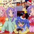 Boldog Karácsonyt Kíván az Anime Manga Palota!