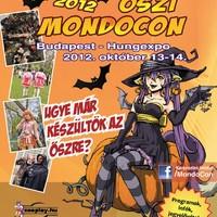 2012-es Őszi Mondocon