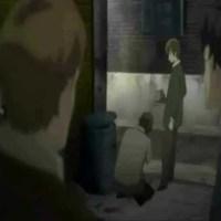 Halhatatlanok Nyomában, Avagy Baccano! Anime Bemutató!