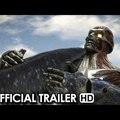 Mega Shark vs. Kolossus Trailer.....Avagy az Asylum megcsinálta az év legnagyobb WTF pillanatát!