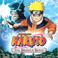 Naruto: The Broken Bond kritika