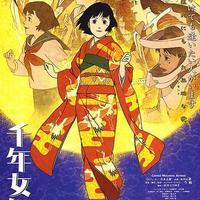 Kritika by xx18Rolandxx-Millennium Actress (Animefilm)