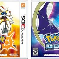 Játék Kritika By Mangekyo022 - Pokemon Sun & Moon