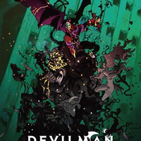 Kritika By Mangekyo022 - Devilman Crybaby