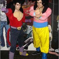 Írásos Anime Kritika Nyereményjáték Nyolcadik Versenyző - Mykola És A Dragon Ball Z