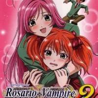 Kritika by xx18Rolandxx-Rosario To Vampire Capu2 (Anime)