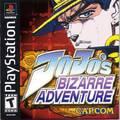 JoJo's Bizarre Adventure kritika