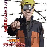Naruto Shippuuden 5-ik (?!?!) Film - A Vér Börtöne