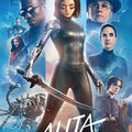 Movie Review -  Battle Angel Alita (2019)