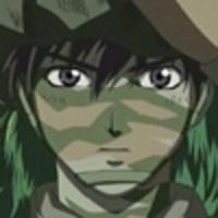 Full Metal Panic! 1.-Sousuke Sagara