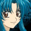 Full Metal Panic! 2.-Kaname Chidori
