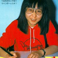 Inuyasha-Az alkotó, Takahashi Rumiko