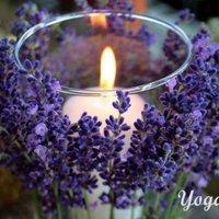 A jóga és az illatok