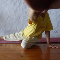 A jóga és a technika