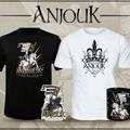Viselj Anjoukat! Székirodalmi ajándéktárgyak a Pallosnál