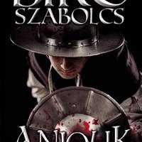 Anjouk - III. rész: Az utolsó tartományúrig