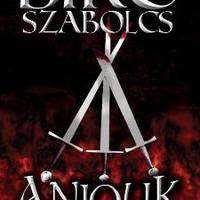 Anjouk - II. rész: Lángmarta dél