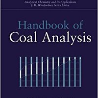 `PDF` Handbook Of Coal Analysis. Hoops called about account Bermuda Ciudad