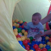 Anna és a labdák