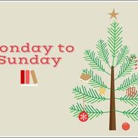 Monday to Sunday #28