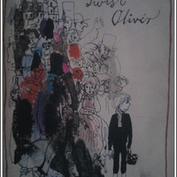 Charles Dickens: Twist Olivér