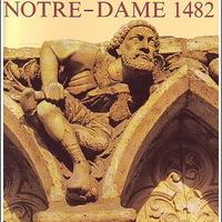 Victor Hugo: A párizsi Notre Dame