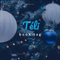 Book Tag Friday #21 - Karácsony