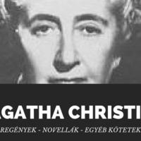 Agatha Christie művei