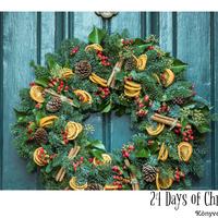24 Days of Christmas #18 - Egész évben karácsony