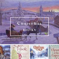 Karácsonyi könyvválogatás
