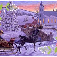 Boldog Karácsonyt! Merry Christmas! Feliz Navidad!
