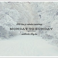 Monday to Sunday #31