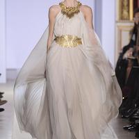 A leggyönyörűbb haute couture ruhaköltemények
